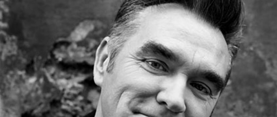 Morrisey está de vuelta con 'Spent the Day in Bed'