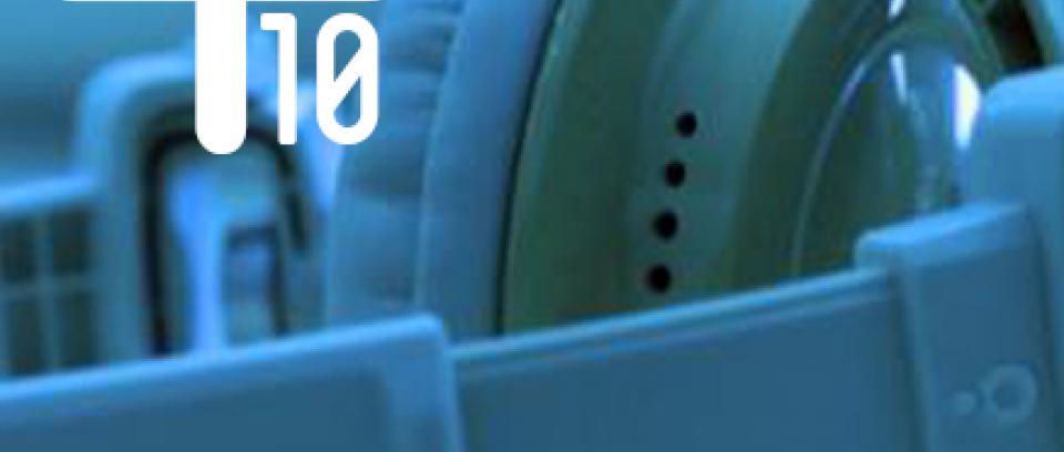 Lo más 10 de Radiónica (Entrega XII)