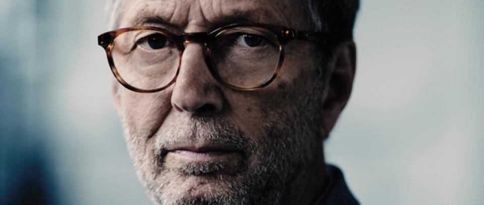 Eric Clapton metido en problemas legales