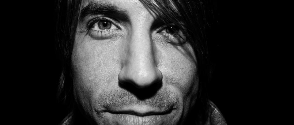 Red Hot Chili Peppers cancela otra presentación