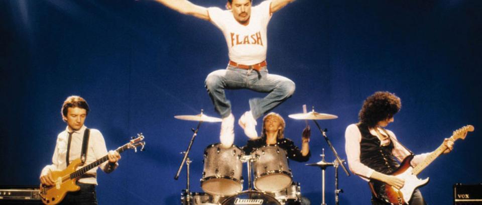 'Bohemian Rhapsody', la biopic de Queen inicia rodaje