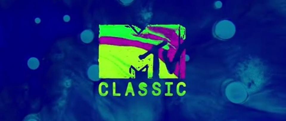 ¡Es cierto, los 90 están de vuelta! Regresa MTV Classic