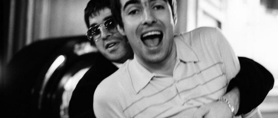 ¿Se reunirá Oasis en el 2017? llegan rumores...otra vez