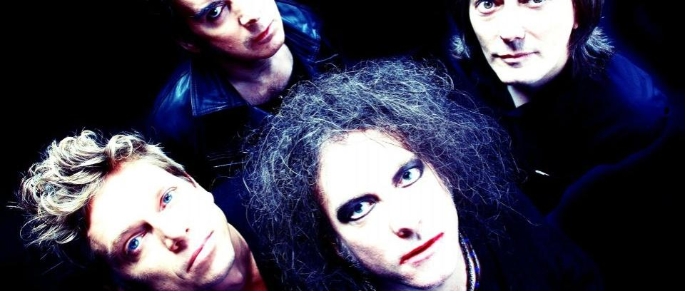 La banda de Robert Smith anuncia nuevo disco