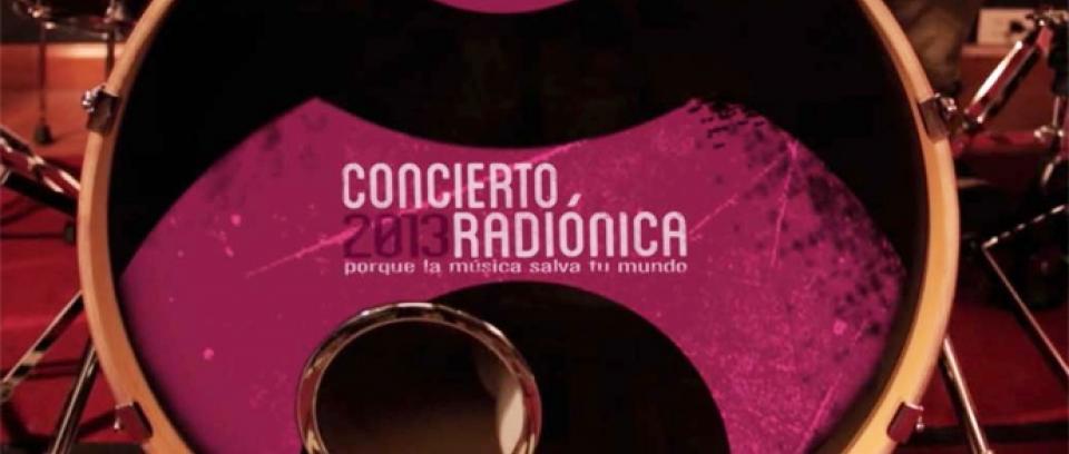 Recomendaciones del Concierto Radiónica 2013