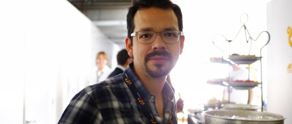 Emprendimiento digital en Colombia 3.0: César Salazar