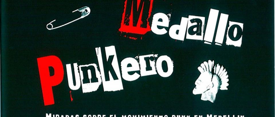 Libros: Medallo Punkero