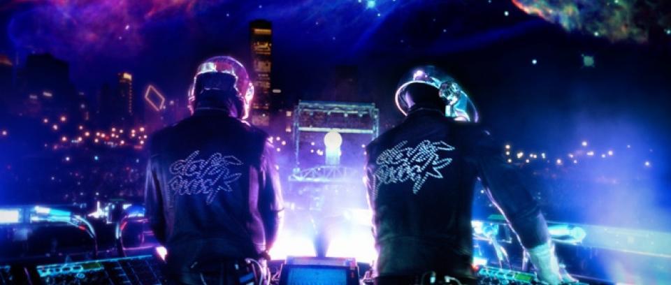 Daft Punk y su versión de