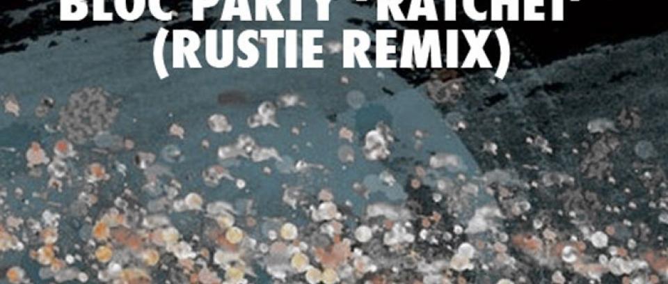 Bloc Party lanza nueva mezcla de
