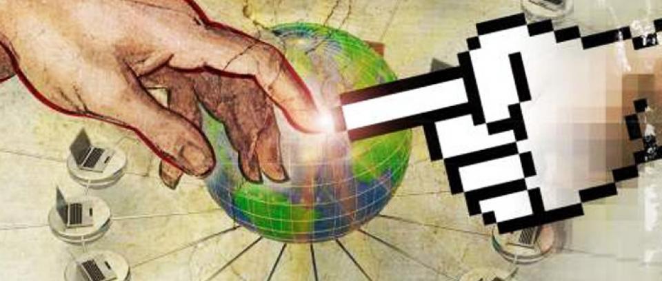 Cibercultura: entorno global para innovar