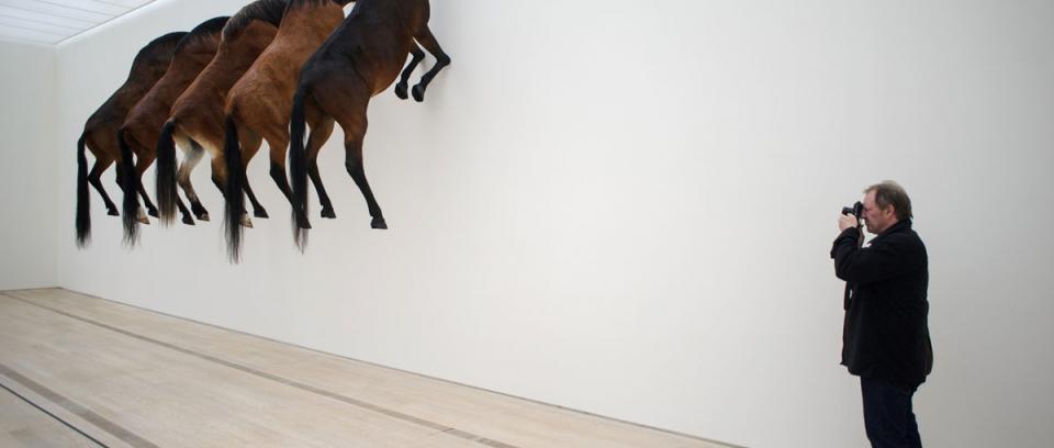 ¿De qué trata la famosa Art Basel?