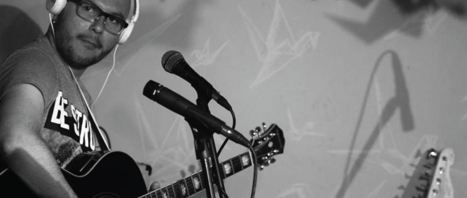 """""""Nos damos la libertad de hacer música"""": Alex Aguirre"""