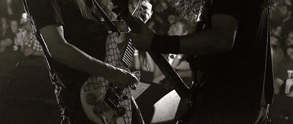 ¿Cuáles son sus álbumes favoritos de Alice In Chains?