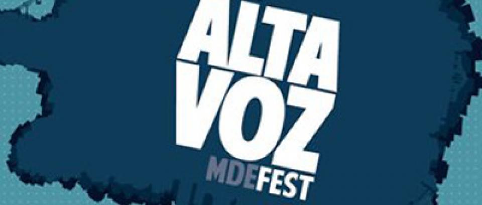 28 grupos de Medellín pasaron a Altavoz