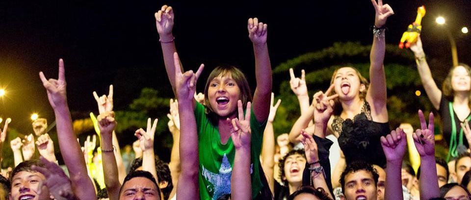 Así sonará Altavoz Fest en Medellín