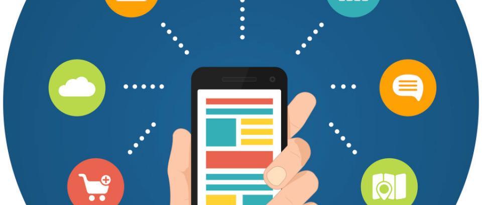 ¿Qué aplicaciones no pueden faltar en sus dispositivos móviles?