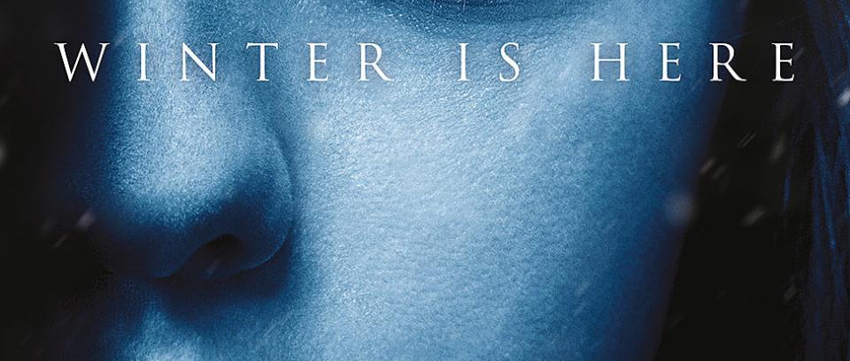 Game Of Thrones 7: El invierno está aquí