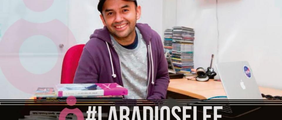 #LaRadioSeLee con