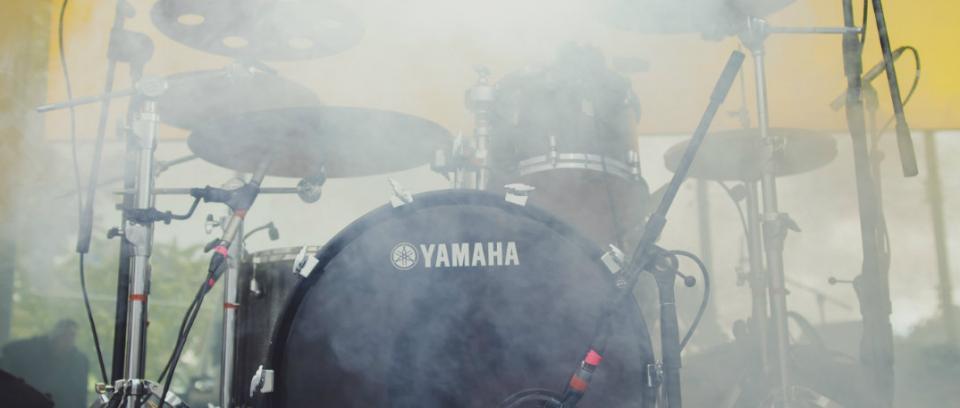 Con un homenaje al sonido Garage se llevó a cabo la segunda edición de la Serie MAAS en Bogotá