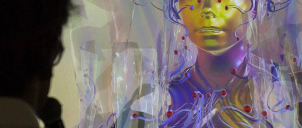 Björk Digital: un viaje a las entrañas del Vulnicura