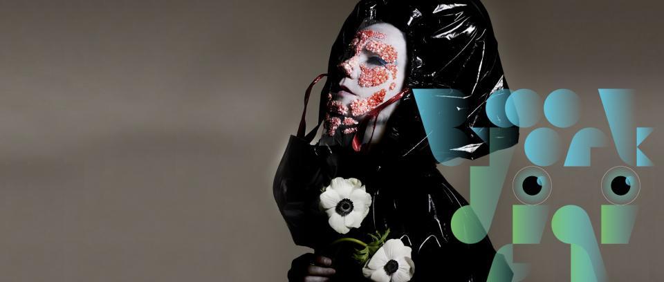 Björk llega a Colombia (en realidad virtual)