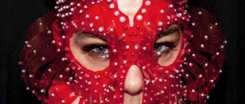 La carta de Björk contra el sexismo