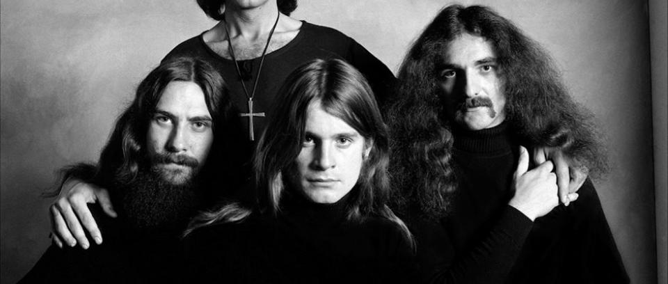 Tendremos nuevo documental de Black Sabbath y posiblemente un álbum en vivo