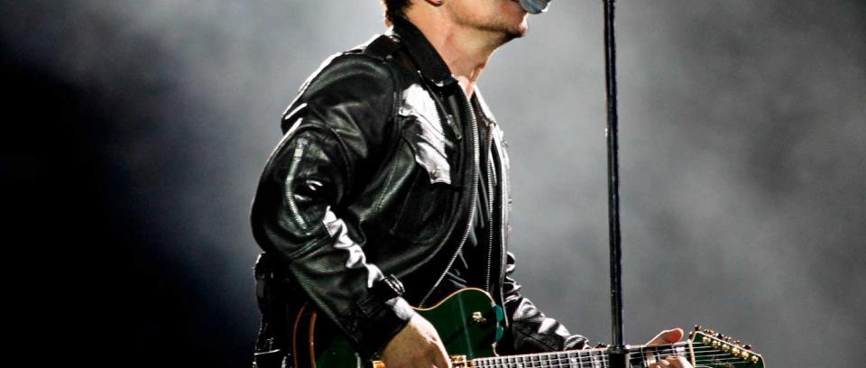 Bono: una figura complicada