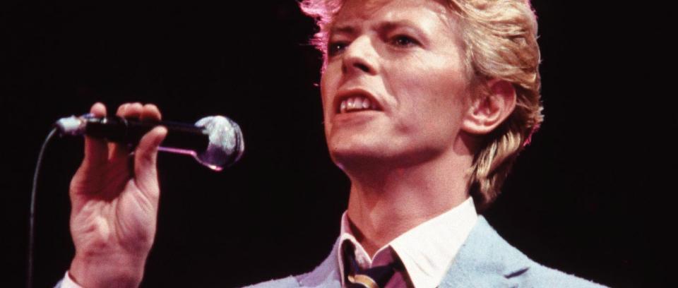 Liberarán las últimas grabaciones de David Bowie