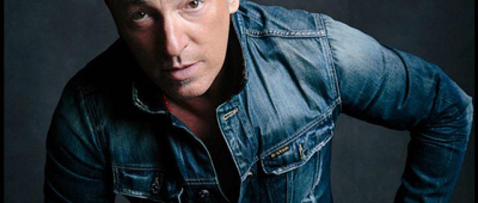 Los primeros siete álbumes de Bruce Springsteen en box set