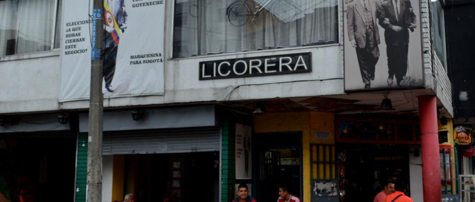 Café Goyeneche: un lugar para la memoria y la tertulia en Bogotá
