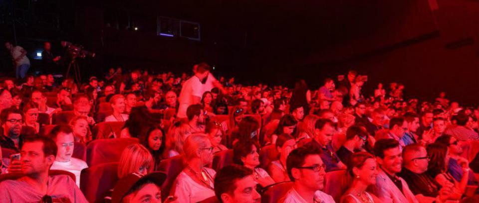 Netflix / Cannes: plataformas digitales -Vs-  formatos clásicos