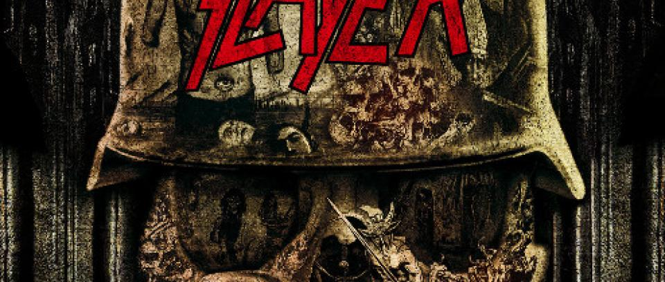 Es verdad, regresa Slayer a Colombia