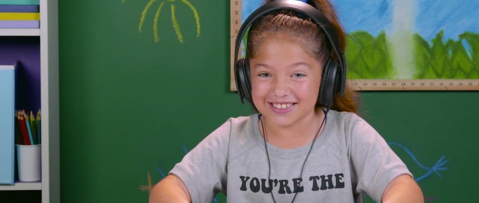Niños escuchan Guns N' Roses por primera vez y esta es su reacción