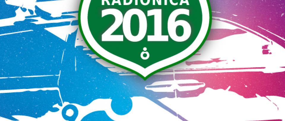 Súbanse a la Caravana Radiónica 2016