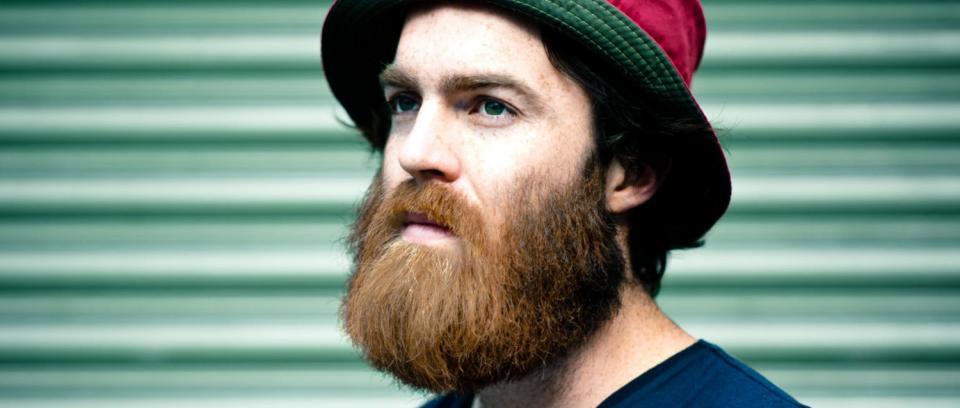 Escuchen lo nuevo de Nick Murphy (antes Chet Faker)