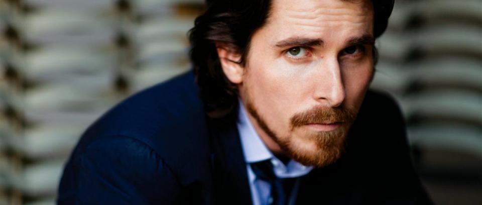 Christian Bale y el método Pantera