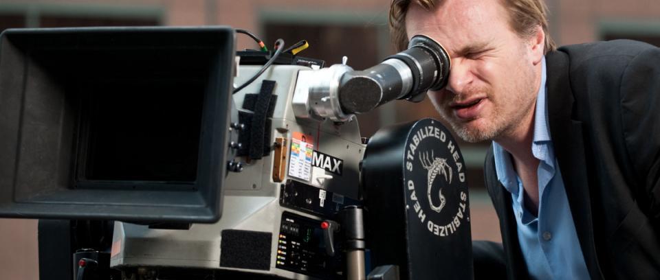 Las mejores escenas en películas de Christopher Nolan