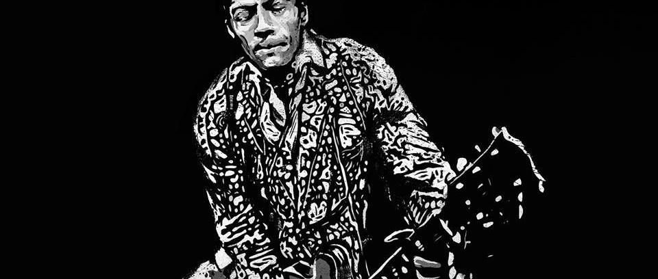 'Big boys' el primer sencillo del nuevo disco de Chuck Berry