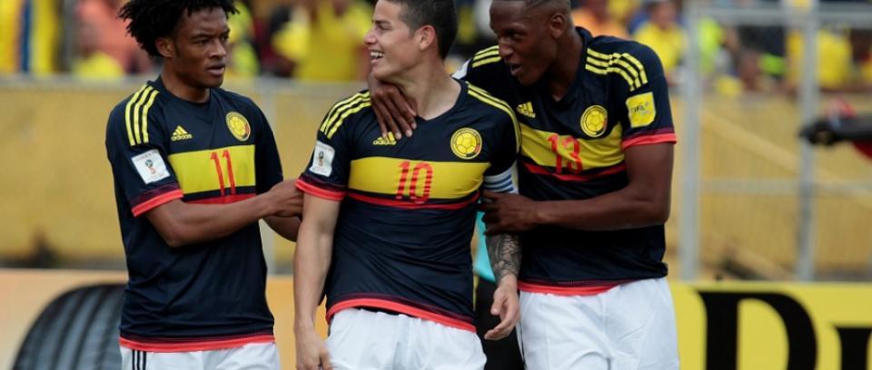 Selección Colombia de fútbol: comenzó el viacrucis