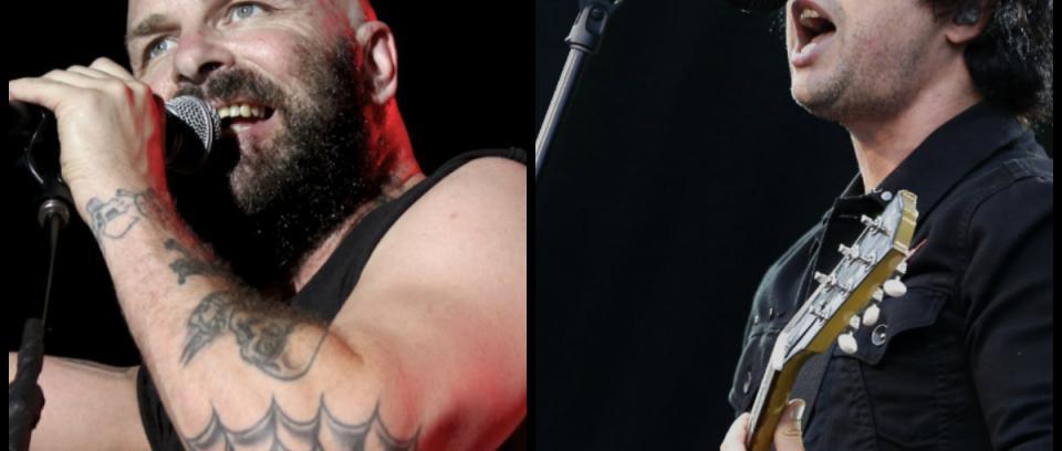 Billie Joe y Tim Armstrong formaron una banda: hermandad punk