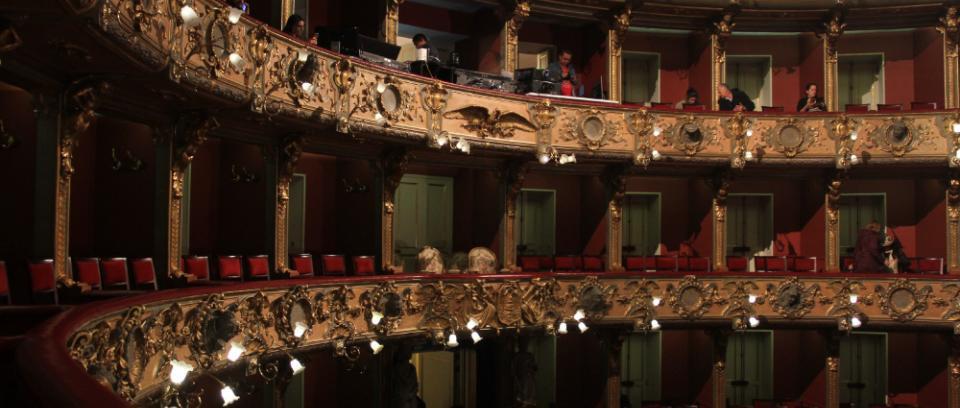 El Teatro Colón de Bogotá celebrará su cumpleaños número 125