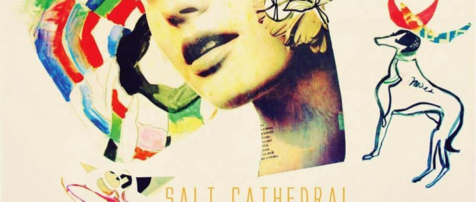 Nueva canción de Salt Cathedral