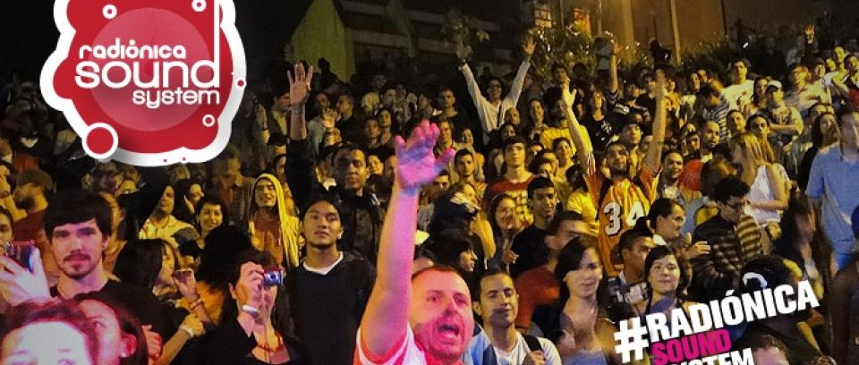 El Radiónica Soundsystem vuelve a Medellín