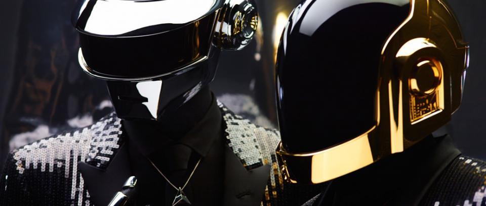 Daft Punk regresa a los escenarios