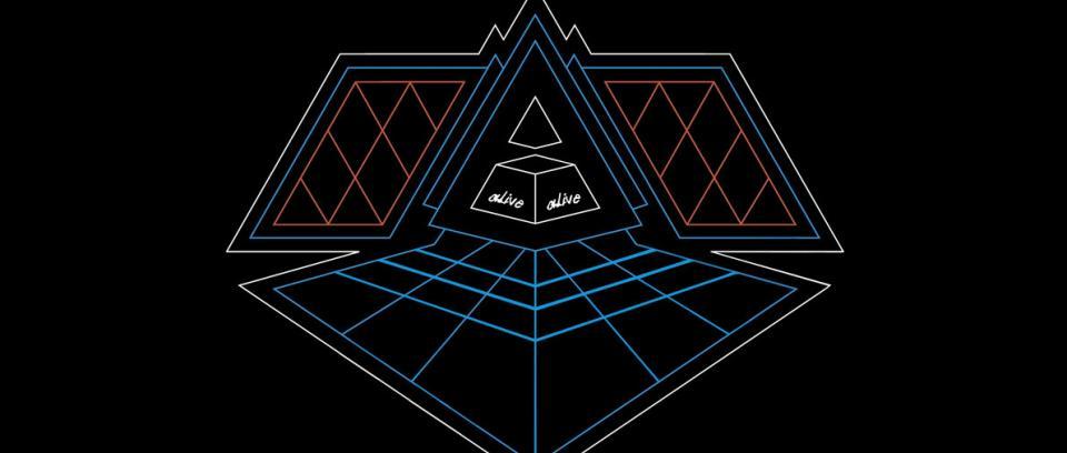 Nuevo video misterioso sobre la gira Alive 2017 de Daft Punk