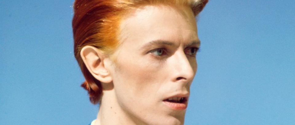 Un tributo mundial por los 70 años de David Bowie