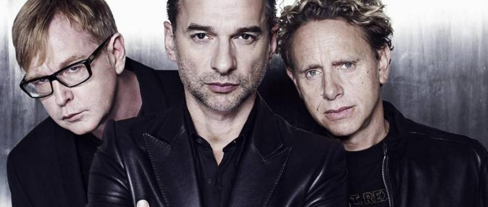Depeche Mode, Radiohead, y Rage Against the Machine entre los nominados a Rock & Roll Hall of Fame