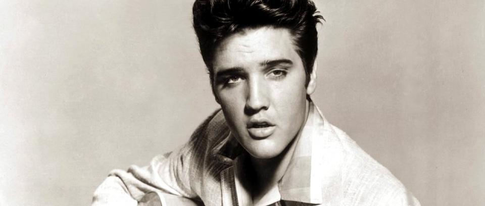 41 años sin Elvis Presley