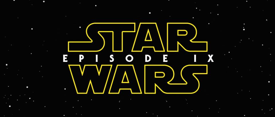 Star Wars: Episodio IX ya tiene fecha de estreno